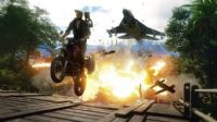 Just Cause 4 PS4 Game - Gamereload.co.uk